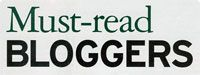 Kiplinger's Must-Read Bloggers