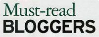 Kiplinger's Must-Read Bloggers