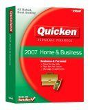 Quicken 2007 Home and Business