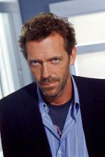 Hugh Laurie, House, M.D.
