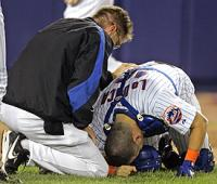 Paul LoDuca hurt
