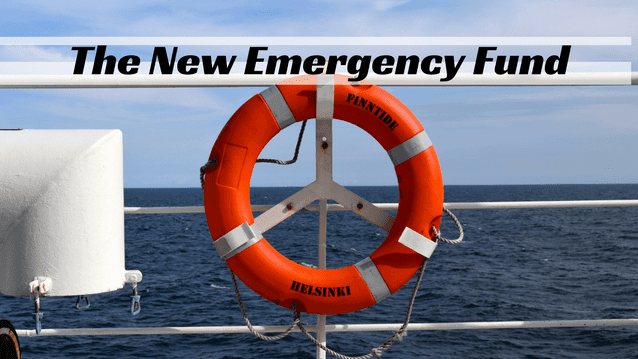where to put an emergency fund