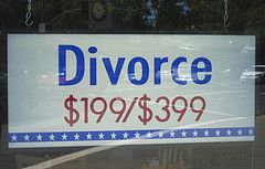 divorce bargain