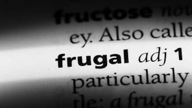 The Frugal Lifestyle