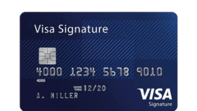 Immediate Credit Card >> Visa Signature Concierge Useless For Immediate Travel