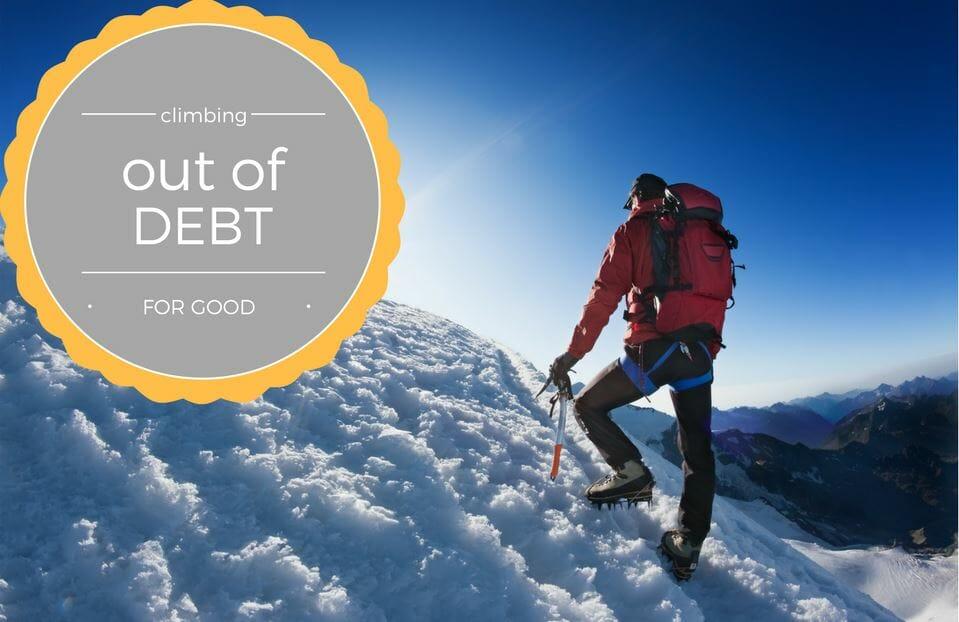 CLIMB DEBT
