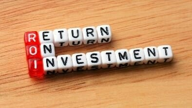 Broaden the Concept of Return on Investment