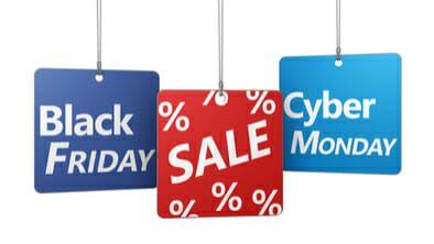 cyber monday black friday