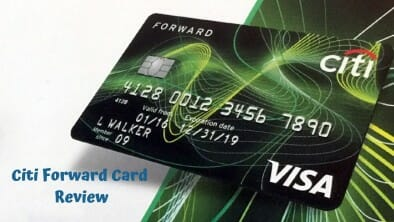 Citi Forward Card Review