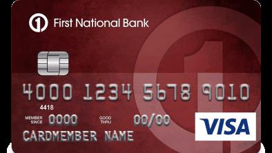 First National Bank Of Omaha Maximum Rewards Visa Review
