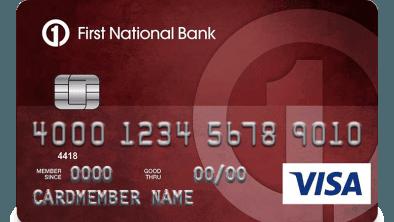 First National Bank of Omaha Maximum Rewards® Visa Review