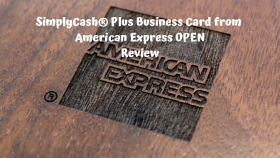SimplyCash Plus Business Card from American Express OPEN Review