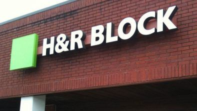 H R Block Online Tax Filing Review Consumerism Commentary