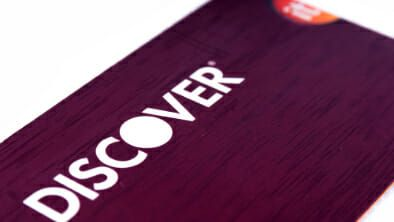 Discover More Card Review