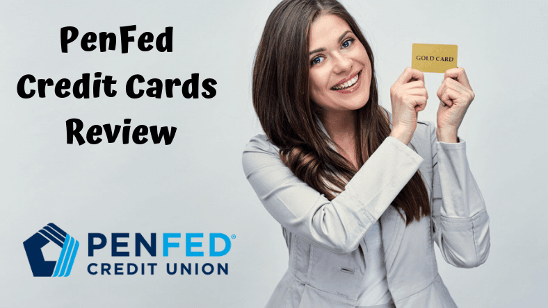 PenFed Credit Cards Review