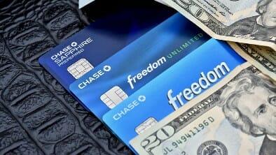 Chase Freedom $100 Bonus Cash Back