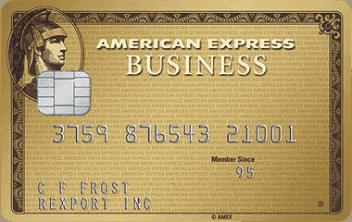 business gold rewards