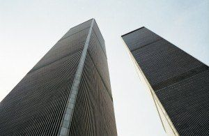 Twin Towers, World Trade Center