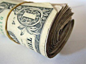 Dollar - 2011 Stimulus Package