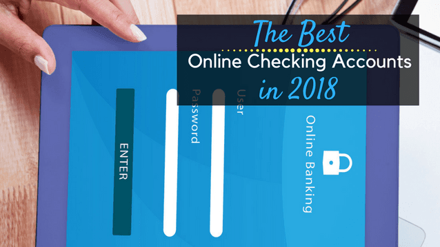 best online checking accounts
