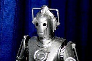Cyberman - Cyber Monday