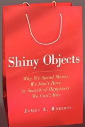Shiny Objects on Amazon.com