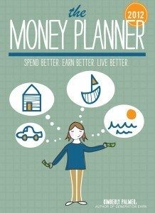Kimberly Palmer's Money Planner