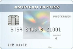 Amex Everyday Preferred Credit Card
