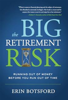 The Big Retirement Risk on Amazon