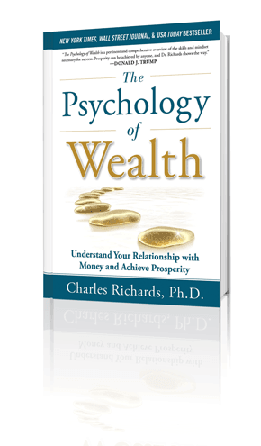 The Psychology of Wealth on Amazon