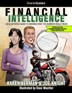 Financial Intelligence on Amazon