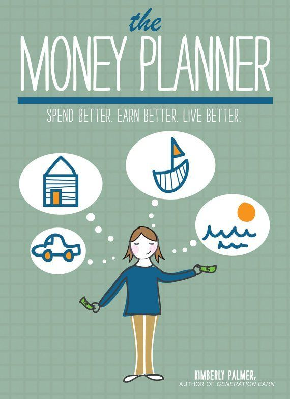 Palmer's Planners on Etsy
