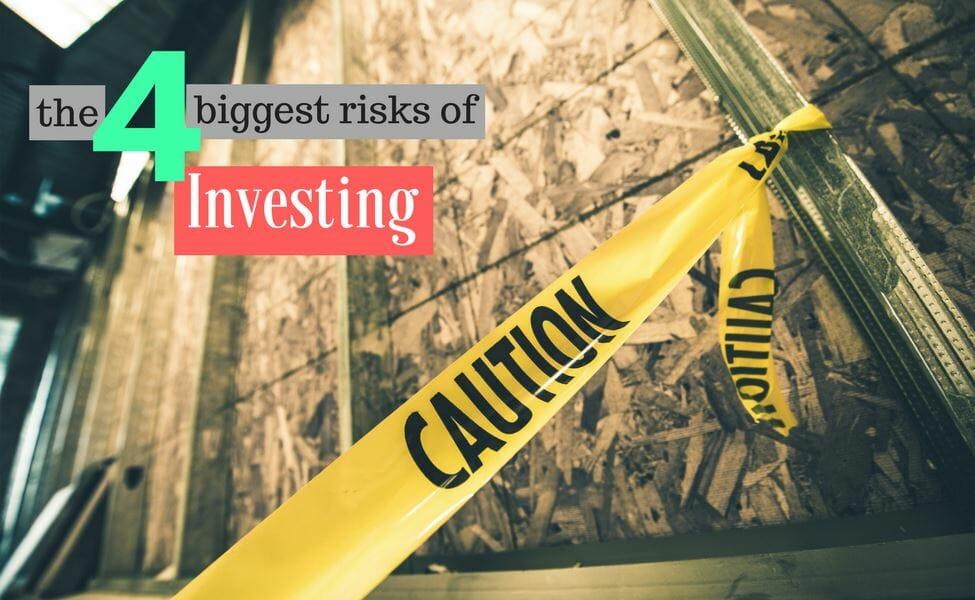 invest risk