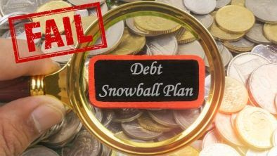 Where Dave Ramsey's Debt Snowball Fails - Consumerism Commentary