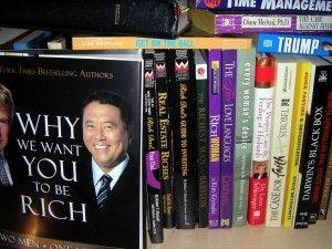 Robert Kiyosaki Bankruptcy