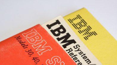 IBM Cutting Major Employee 401(k) Benefit - Consumerism
