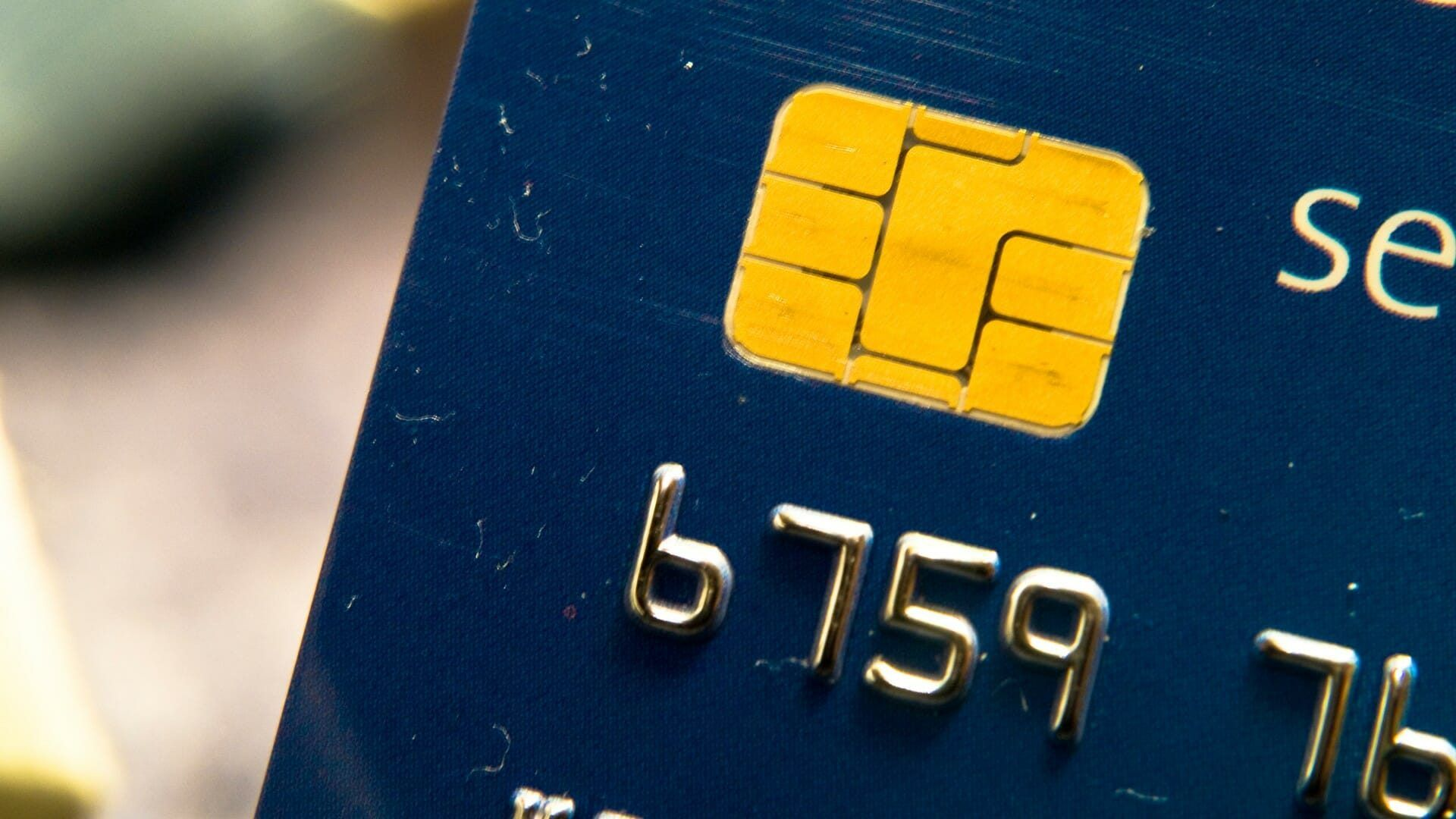 5 reasons why new chip credit cards won t reduce fraud