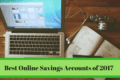 Best Online Savings Accounts of 2017