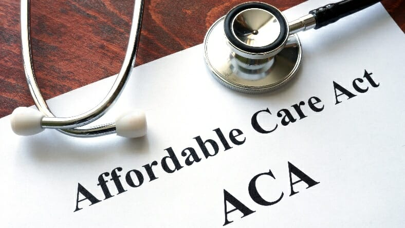 Affordable Care Act ACA