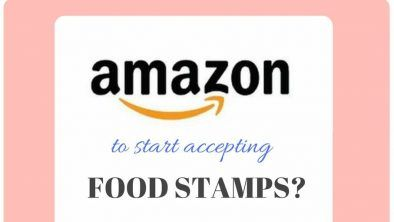 A Sign of the Times: Amazon to Begin Accepting Food Stamps