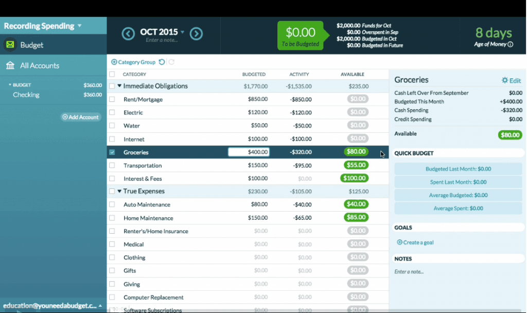 The Best Budget Tools for Tracking Your Money - Consumerism