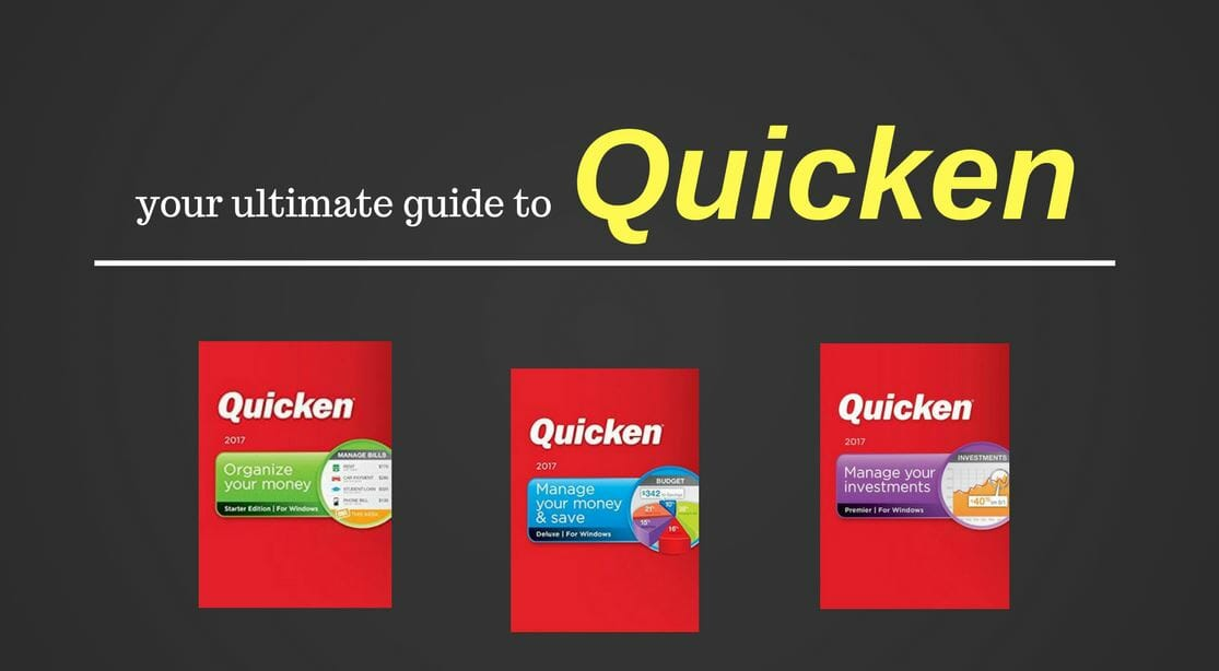 Is Quicken Right for You? Here's Our Ultimate Quicken Review