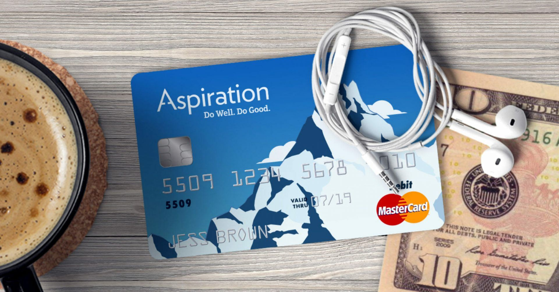 Aspiration Summit Checking Account Review Is Aspiration