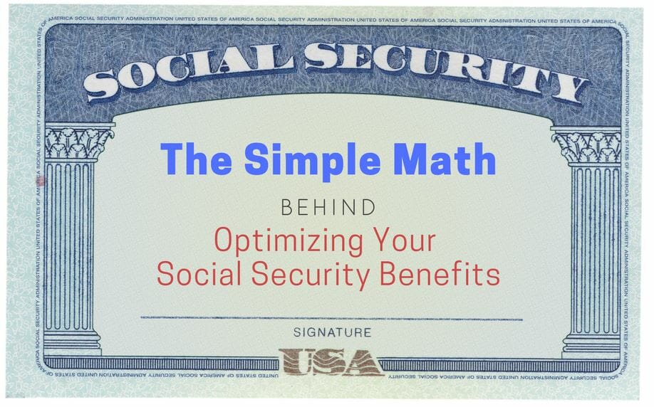 How Social Security is Calculated