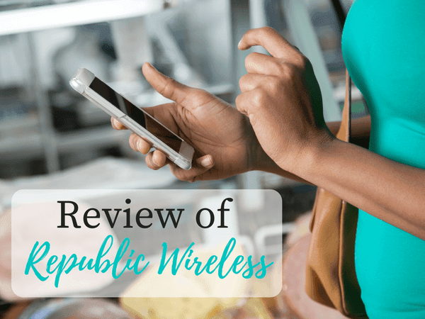 review of republic wireless