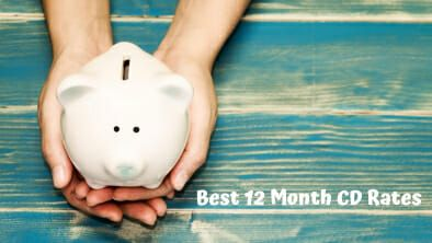 Best 12 Month CD Rates
