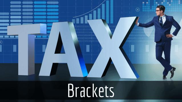 2018 tax rates