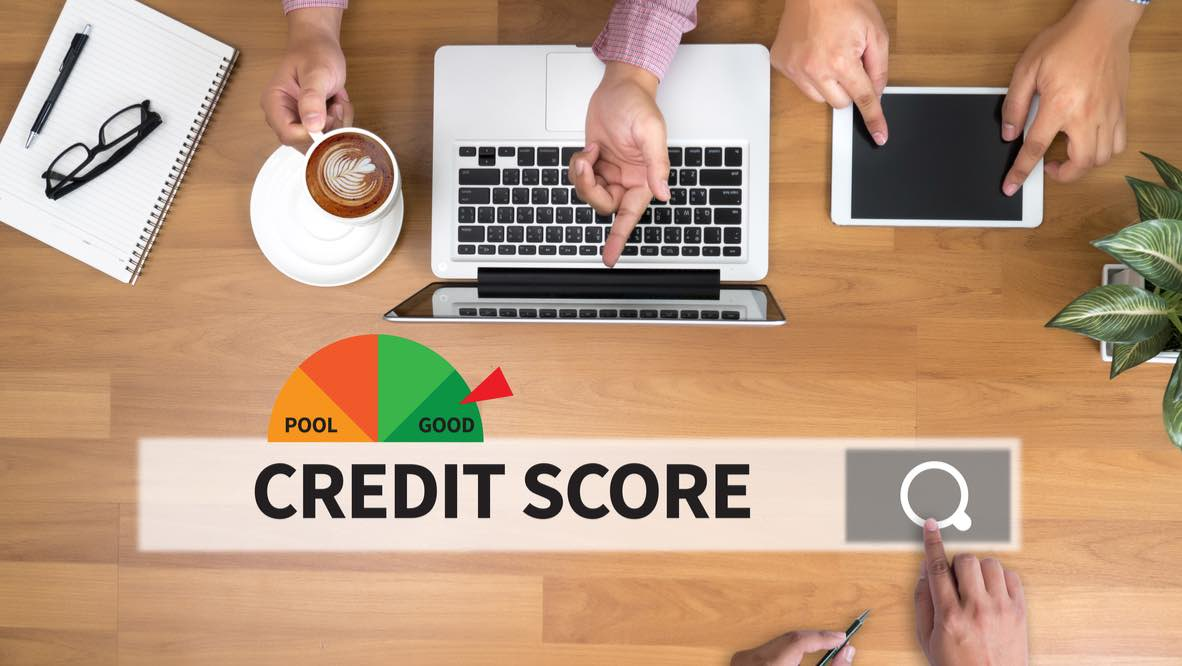 How To Get Your Credit Score For Free Consumerism Commentary