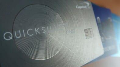 Capital One Quicksilver Review - $144 Bonus + 14.14% Cash Back