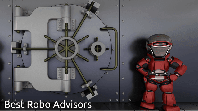 best robo advisors